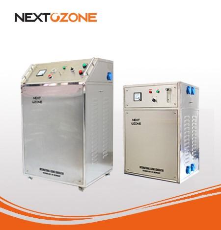 Máy ozone công nghiệp và những lợi ích