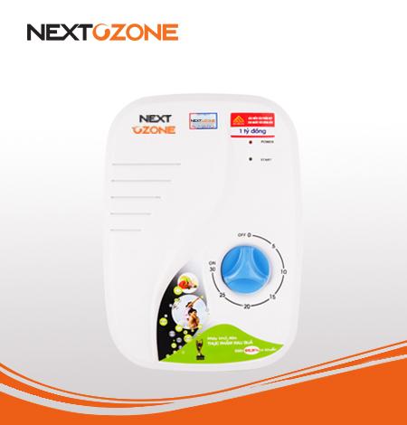 Hãy là người tiêu dùng thông thái khi mua máy khử độc ozone
