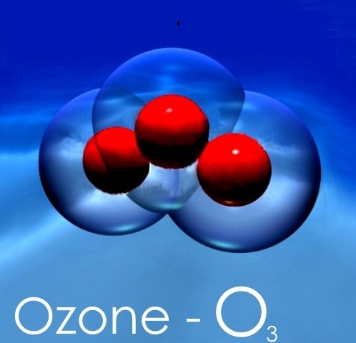 khi ozone