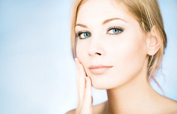 Máy ozone kiểm soát lượng dầu nhờn trên da giúp da căng bóng