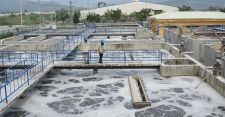 Máy Ozone xử lý nước